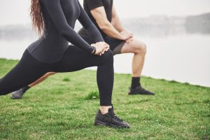 exercise for boosting metabolism