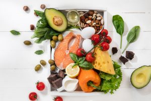 proteins foods that boost metabolism