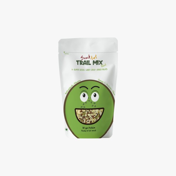 Trail Mix Kiwi | 60g | Pack of 4