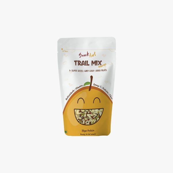 Trail Mix Mango | 60g | Pack of 4