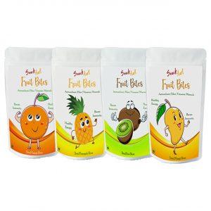 Fruit bite all fruit combo pack