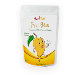fruit bite front pack