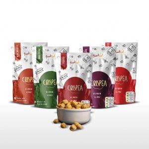 Multi pack combo of crispea
