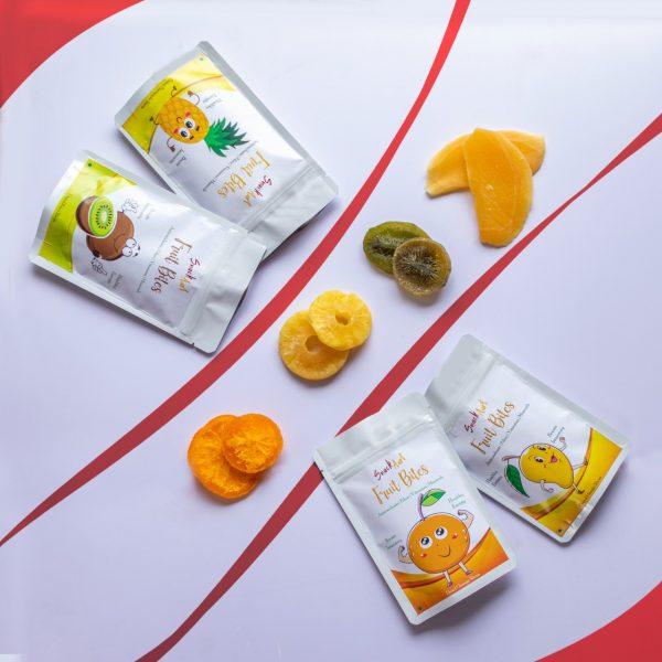Healthy Sweet Treat Diwali Gift Box