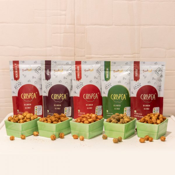 Healthy Snack Diwali Gift Hamper